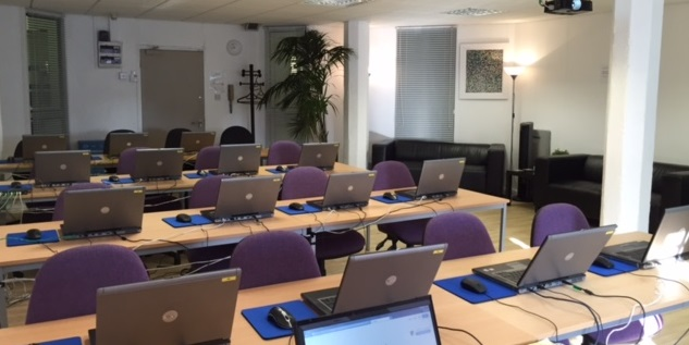 Glasgow Training Room Hire