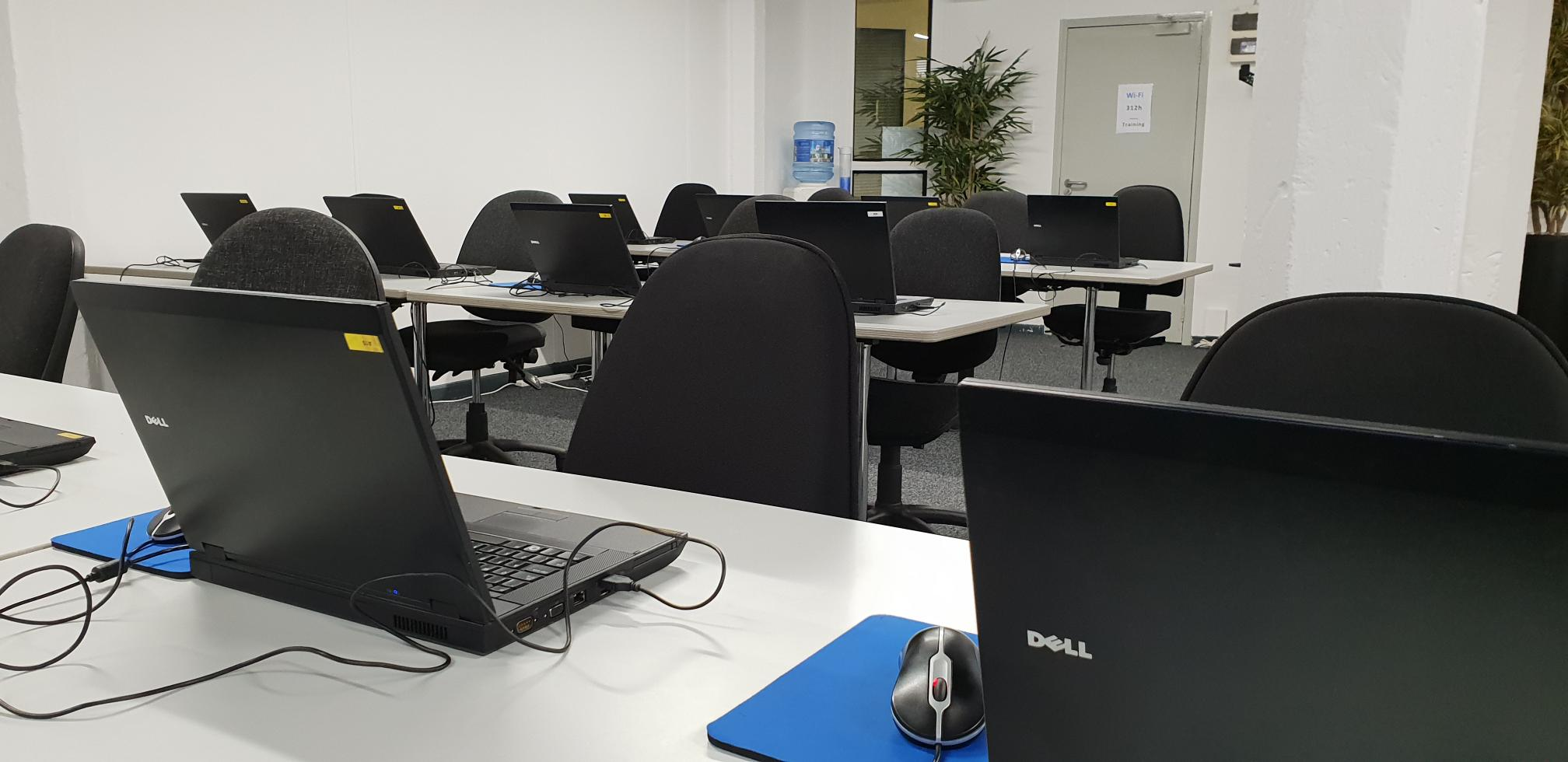 Training Room Hire Glasgow